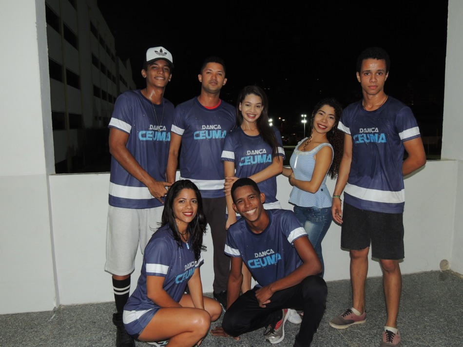 Grupo Dança Ceuma