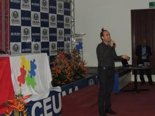 Professora Dr. Daniel Matos