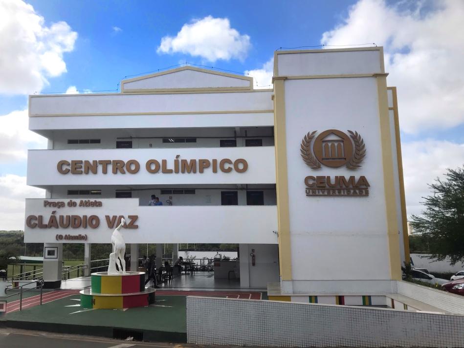FOTO CENTRO OLÍMPICO